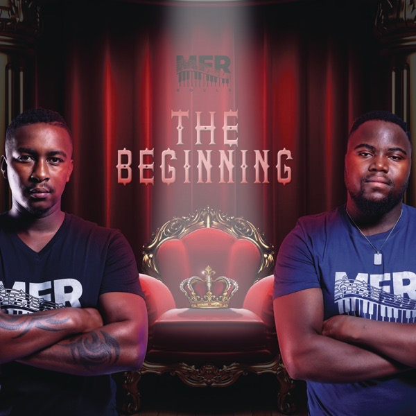 DOWNLOAD MFR Souls The Beginning EP