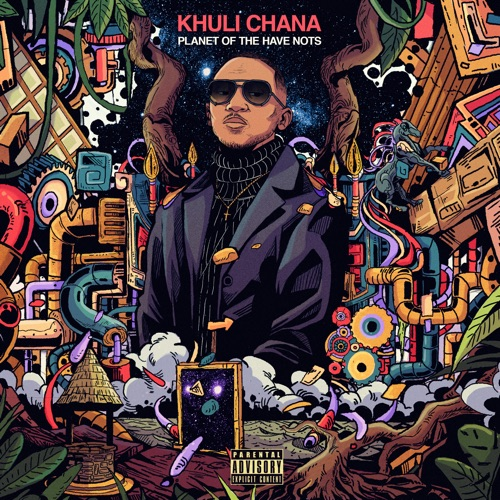 Khuli Chana – Thank You ft. Dr. Tumi, KayGizm, Kabomo & Mapula Mahlo