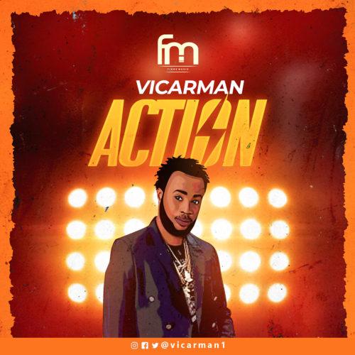 Music: Vicarman –