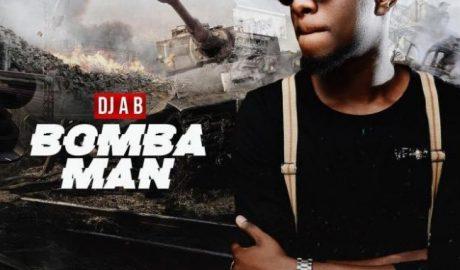 DJ Ab Bomba Man