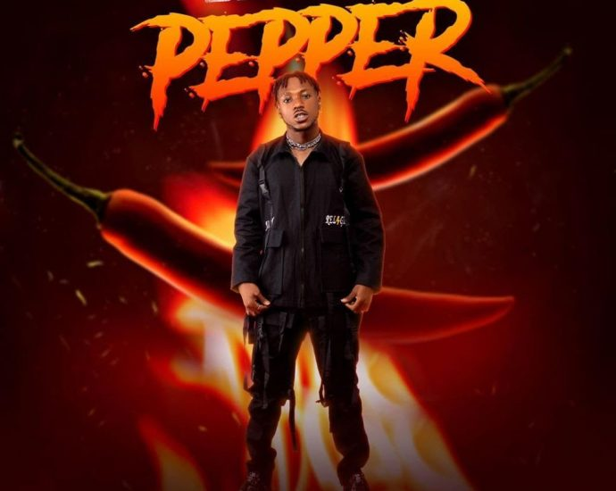 Davolee-Pepper