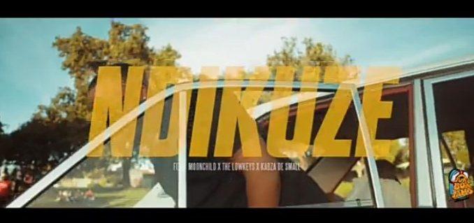 Major League x Focalistic ft Moonchild Sanelly The Lowkeys NdikuZe